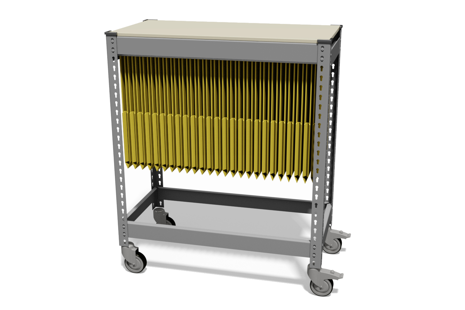 Mini QuickRack 3818
